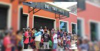 La comunidad wichi de Tartagal se quedó sin donaciones: la Justicia las incautó pero no las envió