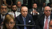Las causas judiciales más picantes que afrontó Carlos Menem