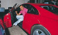 La Ferrari de Carlos Menem: cuál fue el destino que tuvo el lujoso auto