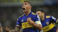 Boca Juniors rescató el empate sobre el final ante Gimnasia