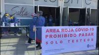 Evoluciona la pandemia y desde el COE buscan abrir otro centro de testeo en Salta: ¿Dónde estará ubicado?