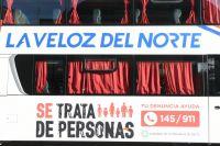 Intensa búsqueda: hallaron en un ómnibus que venía a Salta a una menor desaparecida en Buenos Aires