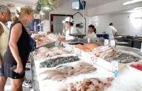 Una Cuaresma complicada: los precios del pescado y queso se fueron por las nubes