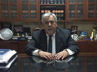 Luis Zavaleta asegura que no les dieron los motivos por los cuales los apartaron del partido