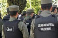 Condenan a seis gendarmes en Salta por cobrar coimas