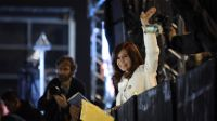 Cristina Kirchner. Fuente: (Twitter)