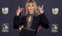 Alejandra Guzmán cautivó a sus fans