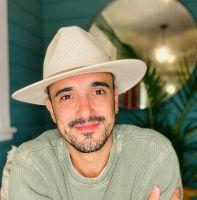 Abel Pintos se casa y se conocieron los detalles de su boda