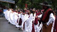 |VIDEO COMPLETO| Reviví el acto en conmemoración del 208º Aniversario de la Batalla de Salta