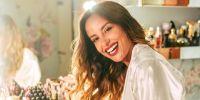 Lourdes Sánchez confesó su sueño de abrir una confitería