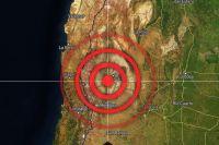 San Juan volvió a temblar, registró un sismo de magnitud 3