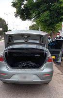 Tartagal: la Policía detuvo a tres personas y recuperó elementos robados