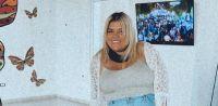 ¡Se destapó Morena Rial! Sin pudor, la hija de Jorge luce orgullosa su figura