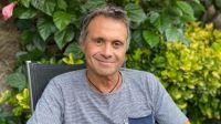 """""""Volver a respirar... y a sonreír"""": así se recupera Sergio Lapegüe tras el alta médica"""