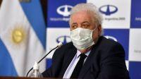 Ginés González García fue imputado por el vacunatorio VIP