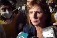 """Patricia Bullrich: """"Queremos que el PRO en Salta sea la alternativa de los salteños"""""""