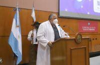Ante las denuncias por irregularidades en la vacunación de adultos mayores, Juan José Esteban explicó la situación
