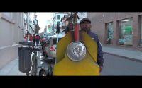 ¿Te gusta el maní?: mirá el video ¡Imperdible, maniceros cuentan su oficio!