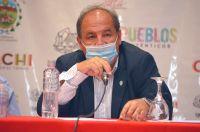 """Ricardo Villada: """"O buscas limitar mandatos, o los querés eternos"""""""