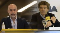 La Justicia investigará a Rodríguez Larreta y Fernán Quiros por posible privatización de vacunas