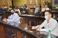 Fuerte apoyo del partido Todos por Salta a la Reforma Constitucional
