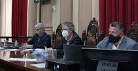 Diputados aprobaron la Reforma de la Constitución provincial