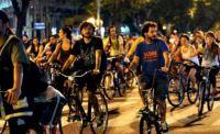 "Salta se suma a la bicicleteada mundial de ""Masa Crítica"""