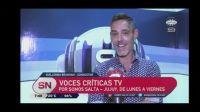 Voces Críticas TV: mirá el adelanto de lo que se viene a todas las pantallas de Salta