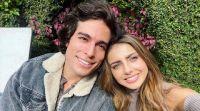 Michelle Renaud y Danilo Carrera hablan de su relación