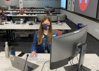 Clara O'Farrell, la joven argentina que deja huella en la NASA y ayudó al Perseverance