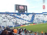 Dos provincias dieron el visto bueno para el regreso del público a los estadios de fútbol