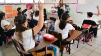 Chau burbujas: algunos colegios de Salta vuelven a la presencialidad completa