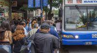 Salta: la AMT ya definió qué pasará con la suba del boleto de colectivo