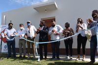 Más de cien familias salteñas recibieron las llaves de la casa propia