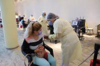 Vacunas contra el COVID-19: en Salta se aplicó más del 75% de las dosis recibidas