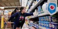 Febrero termina con más del 4% de suba en alimentos