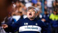 Diego Maradona Fuente:(Instagram)