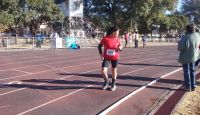 Atletismo. Fuente: (Twitter)