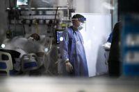Coronavirus en Argentina: el país superó los 2.100.000 casos