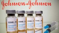 Estados Unidos aprobó el uso de la vacuna Johnson & Johnson contra el Covid-19