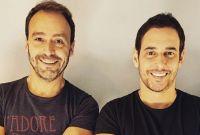 Adrián Pallares dio lujos y detalles del nuevo Intrusos que conducirá con Rodrigo Lussich