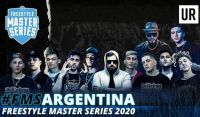 FMS Argentina: Papo y Stuart quedaron como líderes del torneo