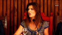 Bettina Romero obtuvo la aprobación de 18 pedidos de informe