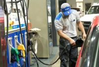 Marzo con aumentos: Suben los precios de los combustibles