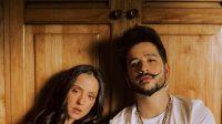 Camilo y Evaluna Fuente:(Instagram)