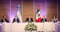 En México se burlan de Alberto Fernández. VIDEO