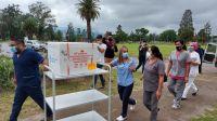 Vacunados VIP en Salta: uno a uno, quiénes son los 22 funcionarios que recibieron la vacuna contra el COVID-19