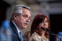 Alberto Fernández mintió en su discurso para justificar la Reforma Judicial