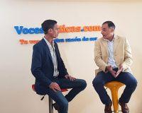 """Claudio Mohr en Voces Críticas TV: """"Llevamos quince meses sin variaciones en el precio del boleto"""""""