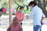Más de 10 mil niños recibieron atención médica durante un rastrillaje sanitario: estos fueron los resultados